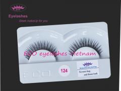 ECO Eyelash 124