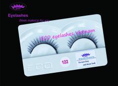 ECO Eyelashes 122