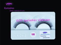 ECO Eyelashes 108