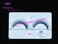 ECO Eyelashes 113