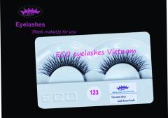 ECO Eyelashes 123
