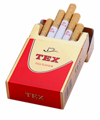 Tex Full Flavour (red)