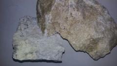 Lime lumps (dolomite lumps )