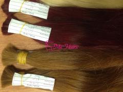 HAIR COLOR DOUBLE Drawn VIETNAMESE