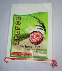 Bao Bì đóng Gạo