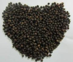 Pepper peas