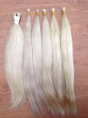 TOP GRADE 7A COLORS HAIR