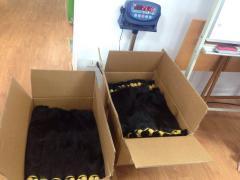 MEILLEURE ENTREPRISE STRAIGHT HAIR VRAC