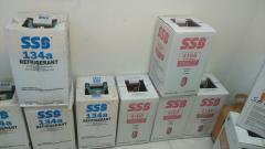 Gas lạnh SSB R134A