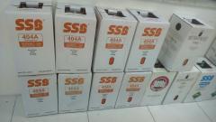 Gas lạnh SSB R404A
