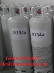 Gas lạnh DAIKIN R134A.