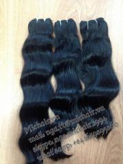 Wholesales body wavy vietnamese hair no tangle no sheeding