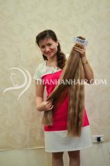 Human hair vietnamese  hair high quality
