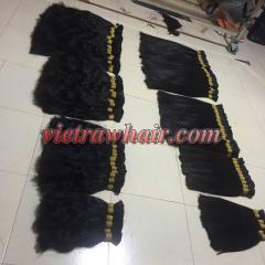 Bulk hair high quality