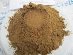 Manufacture Sea Fish Meal