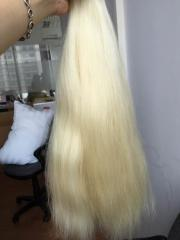 Color #613 human Viet Nam natural remy hair