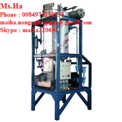 TUBE ICE MACHINE 5 TONS PER DAY Ms HA 84974258938