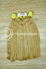 High quality hair from viet nam woman