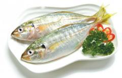 Thủy hải sản và đồ hộp cá