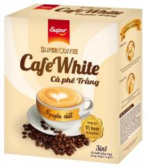 Super Cafe White