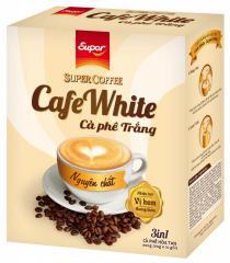 Super Cafe White