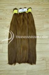 Vietnamese hair color hair