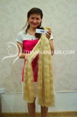 Thanh an vietnamese hair