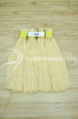 Color hair number 60 high quality from vietnamese woman hair