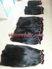 Many kind of hair high quality