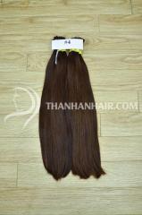 Human hair vietnamese  hair highest quality