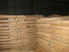 Eucalyptus core veneers