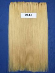 Natural color hair vietnam hair