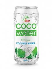 Coco Water With Coconut Water 100% Pure