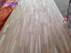 Ván gỗ tràm ghép