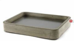 Concrete sinks of washbase