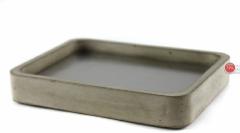 Concrete sinks of washbase