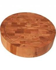 Kitchen cutting board wood