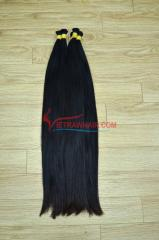 Color hair from Vietnamese woman highest quality