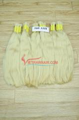Color hair from thanh an hair company.............
