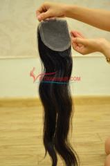Beautiful lace closure