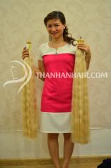Color 60 from thanh an hair company