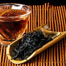 Черный чай Fanning продукт из Vietnam Tea Paris