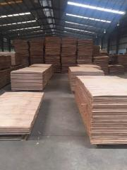 Plywood for packing, furniture, construction