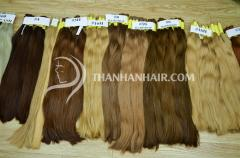 Best selling_ color hair from Thanh An hair company