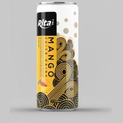 Rita drink  mango juice drink 250ml (ritadrinks.asia)