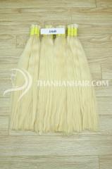 Wholesale!!! natural unprocessed bulk hair human virgin hair