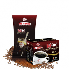 MCi 2in1 Instant Coffee