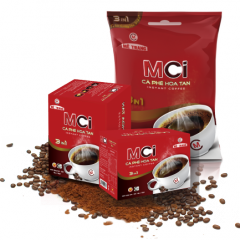 MCi 3 in 1 Instant Coffee