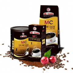 MC 1 Coffee