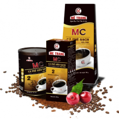 MC 2 Coffee
